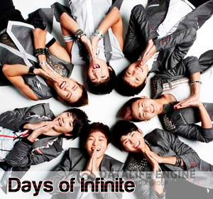 Days of INFINITE